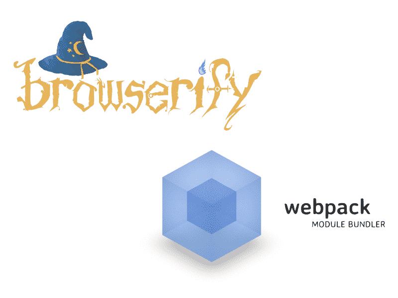 Webpack vs Browserify: escogiendo un compilador frontend
