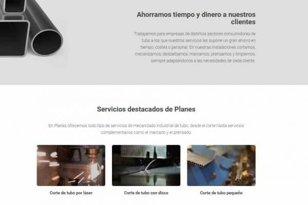 Ferros Planes Sitelabs portfolio