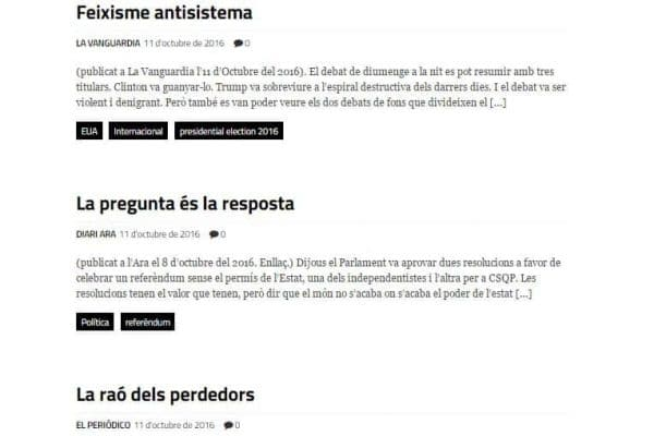 Jordi Graupera blog Sitelabs portfolio