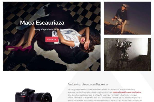 Macarena Escauriaza