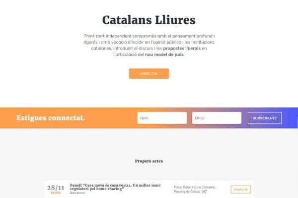 Catalans Lliures