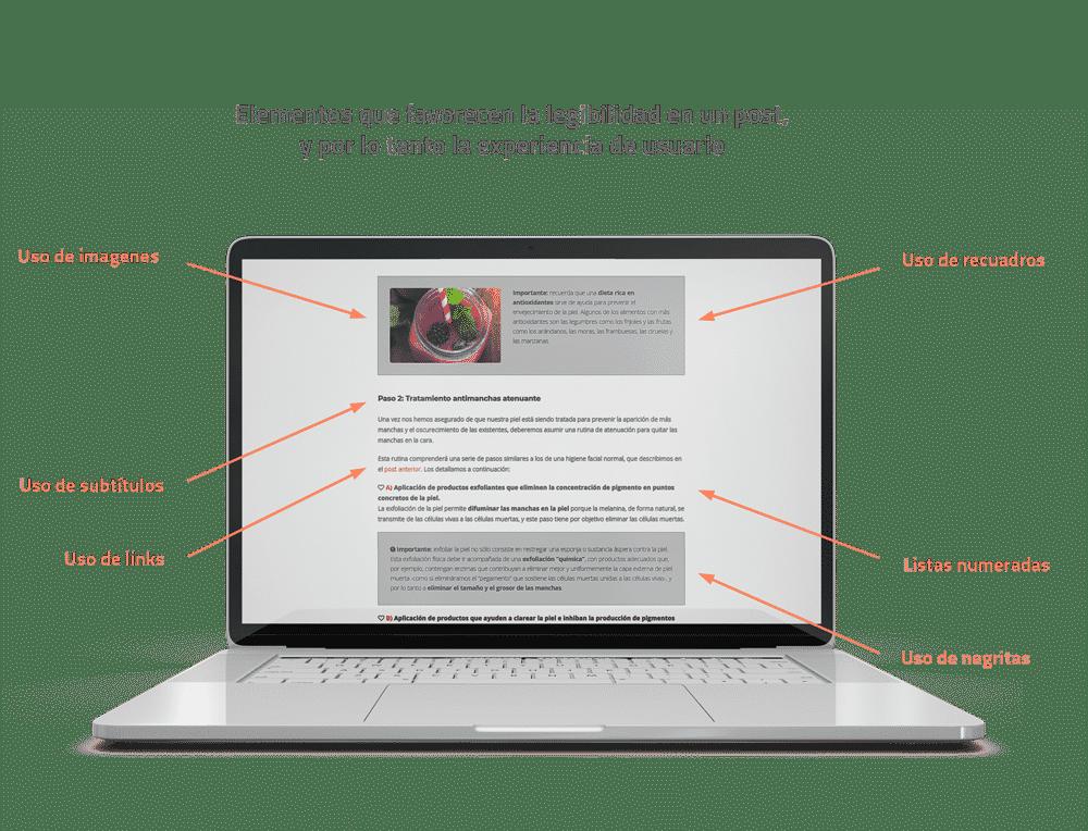 Cómo escribir un blog