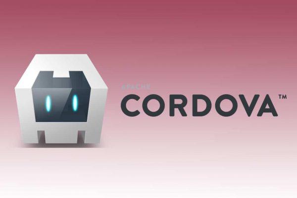 Desarrollo de apps con Cordova