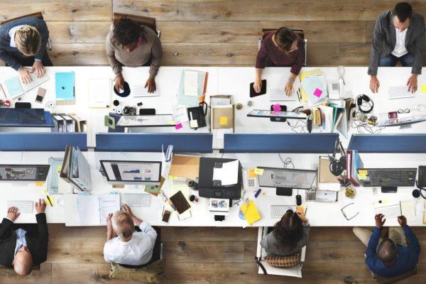 Para qué desarrollar una app, eficiencia oficina