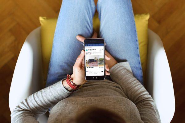 Inbound marketing Facebook Ads