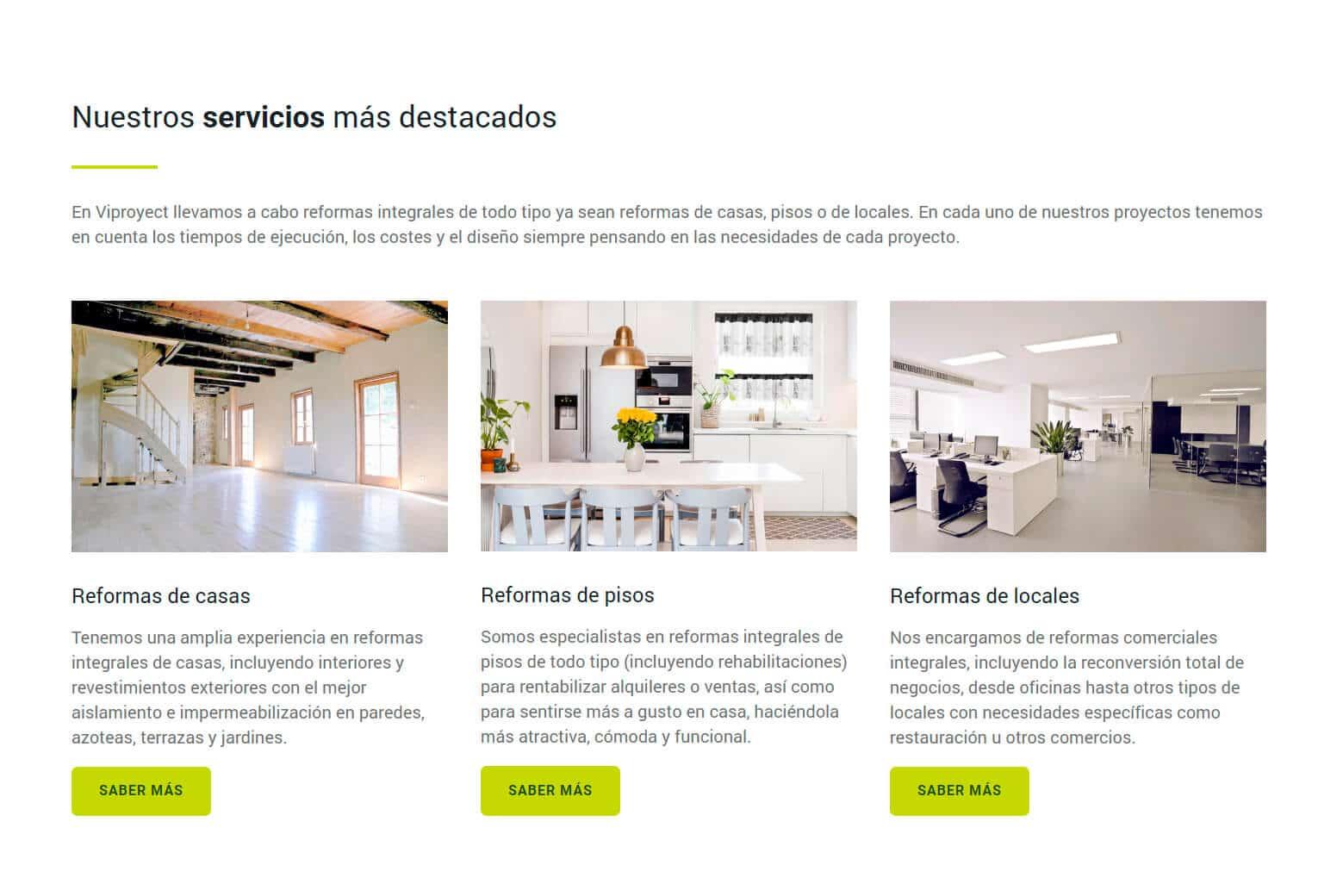Coherencia en imágenes para web