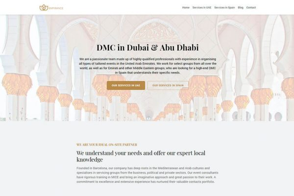 Empirance UAE